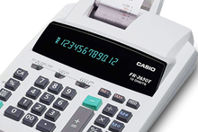 Servicio técnico de calculadoras